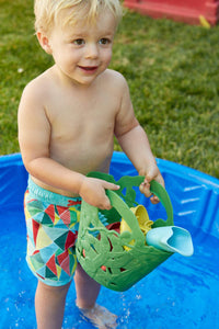 Tide Pool Bath Set - Green Toys (100% Recycled Plastic)