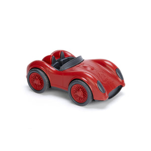 Red Race Car - Green Toys (100% Recycled Plastic)