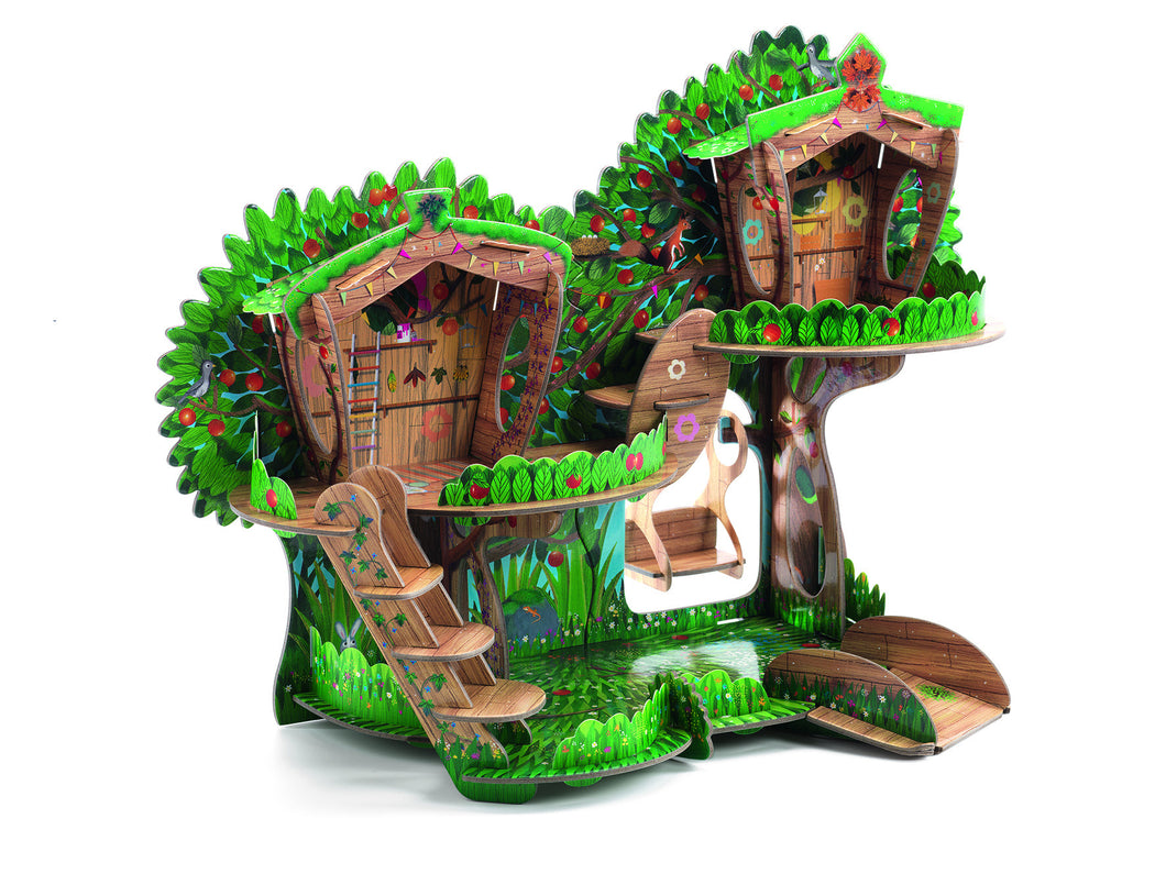 Fantasy Tree House - Djeco