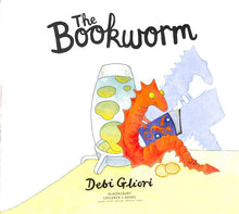 Load image into Gallery viewer, The Bookworm by Debi Gliori - Hardcover