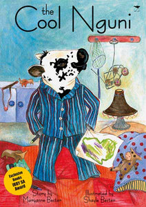 The Cool Nguni by Maryanne Bester