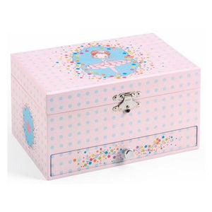 Ballerina Musical Box - Djeco
