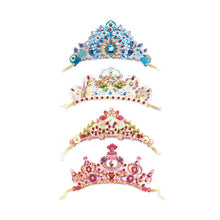 Load image into Gallery viewer, DIY Princess Tiaras - Djeco