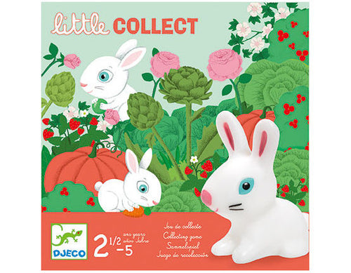 Little Collect Game - Djeco