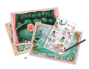 In Fairyland - Picture Transfers - Djeco