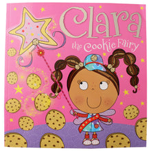 Load image into Gallery viewer, Clara the Cookie Fairy