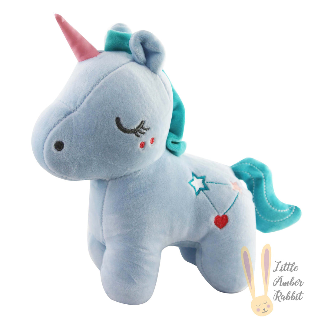 Ice-cream Unicorn (Bubblegum)