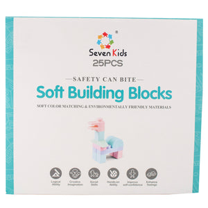 Pastel Soft Blocks