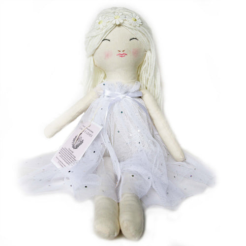 Sorbet Heirloom Doll - Lait & Vanilla