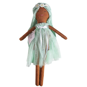 Sorbet Heirloom Doll - Cocoa bean & Lime