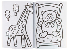 Load image into Gallery viewer, My Big Red Book of Colouring