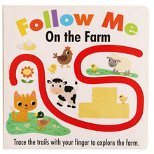 Load image into Gallery viewer, Follow Me: On the Farm