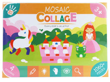 Load image into Gallery viewer, Mosaic Collage Set - Princess