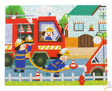 Load image into Gallery viewer, Firefighter Puzzle