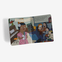 Load image into Gallery viewer, Ella Fitzgerald by Maria Isabel Sanchez Vegara - Board Book