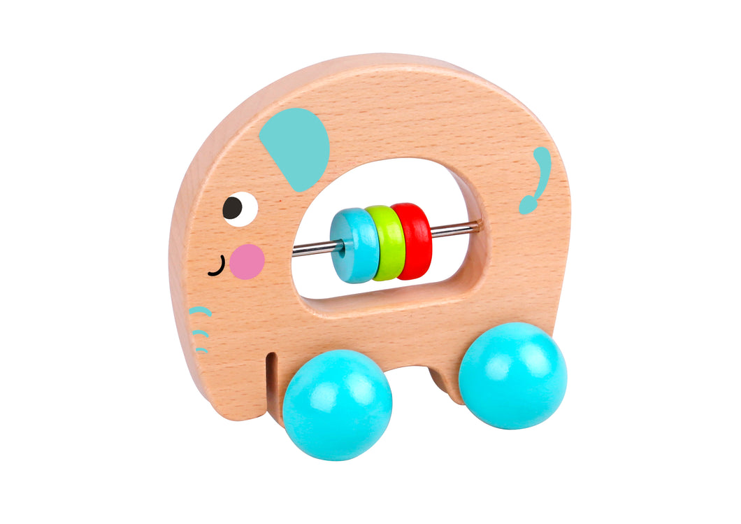 Elephant Roller - Tooky Toy