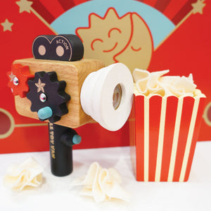 Hollywood Film Camera  - Le Toy Van