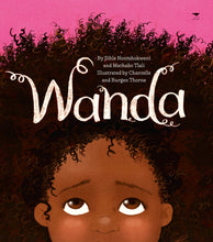 Load image into Gallery viewer, Wanda by Sihle Nontsokweni - English