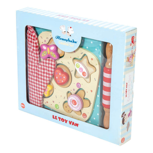 Honeybake Cookie Set - Le Toy Van