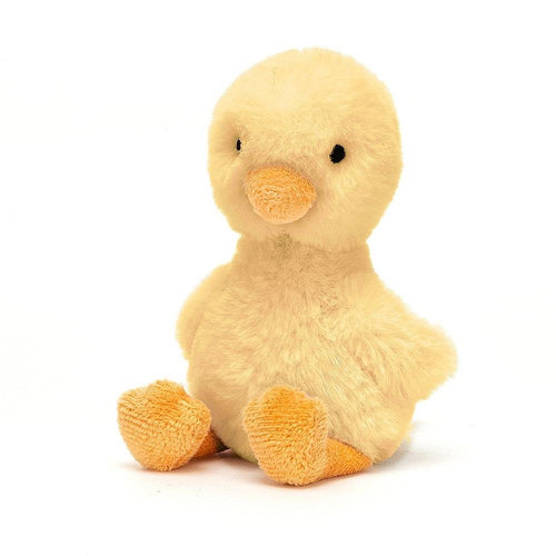 Diddy Duckling - Yellow - Jellycat