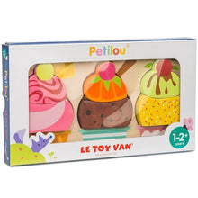 Load image into Gallery viewer, Cherry Sundae Puzzle - Le Toy Van