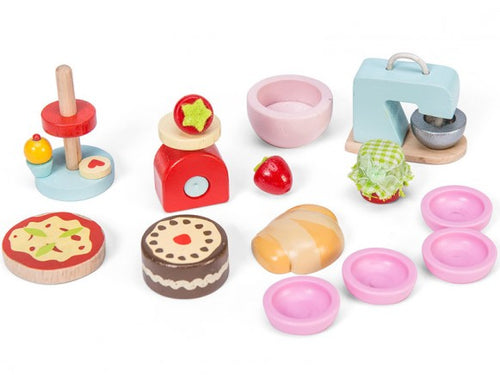 Doll's House Make & Bake Accessories - Le Toy Van
