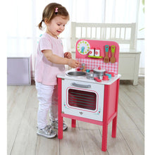 Load image into Gallery viewer, Pink Kitchen Set - Large - Tooky Toy