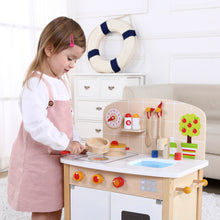 Load image into Gallery viewer, Gourmet Play Kitchen - Tooky Toy