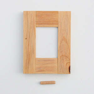 Picture Frame DIY Kit : Stumped