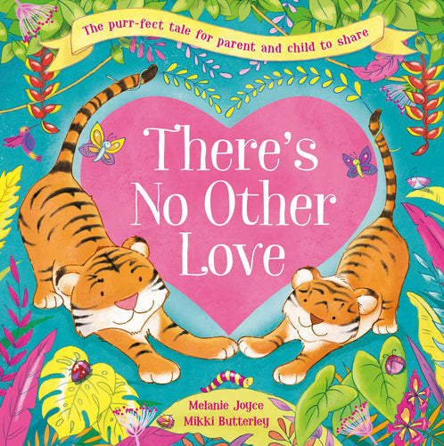 There's No Other Love - Hardcover