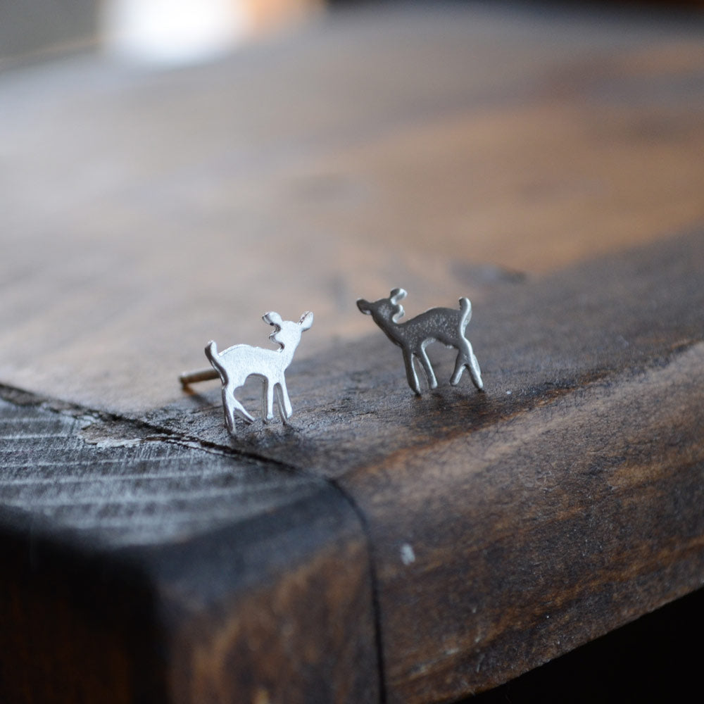 Fawn Studs