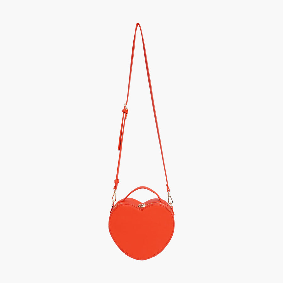 LIKE DREAMS Heart Breaker Shoulder Bag