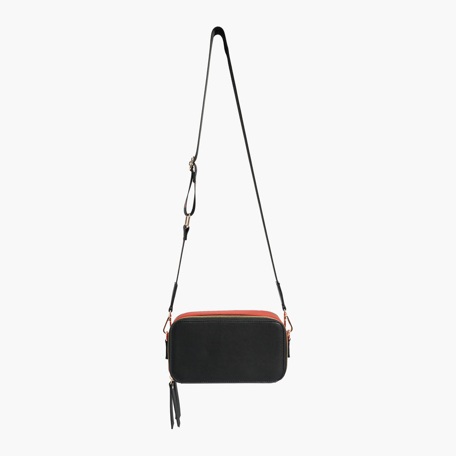LIKE DREAMS Square Love Crossbody