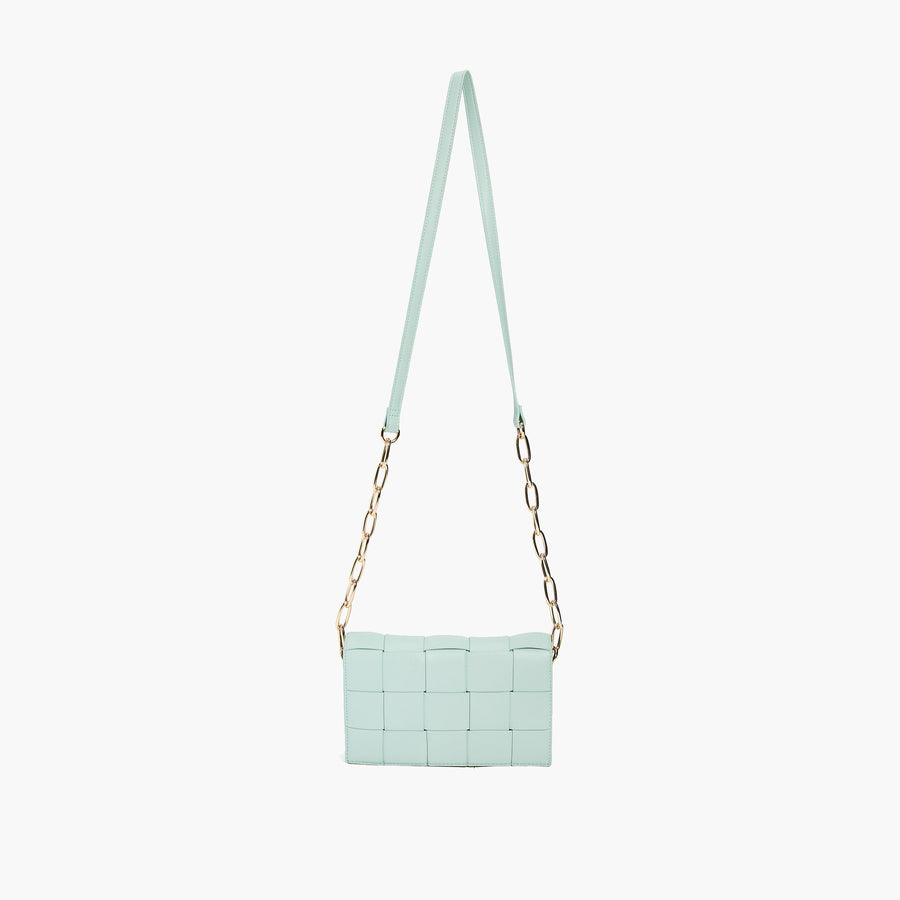LIKE DREAMS Padded Crossbody