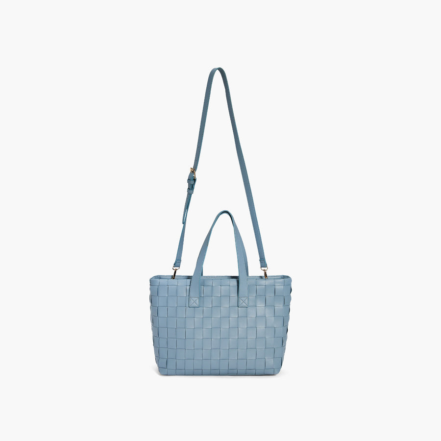 LIKE DREAMS Woven Dreams Tote Bag