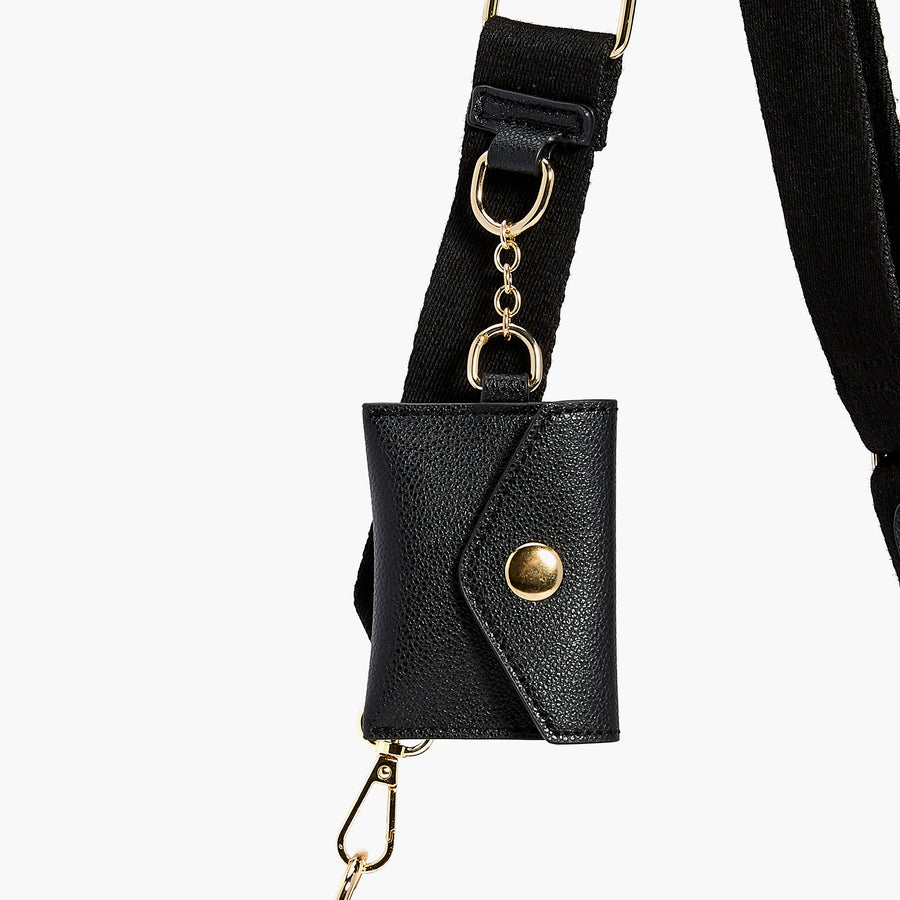 LIKE DREAMS Retro Swinger Shoulder Bag