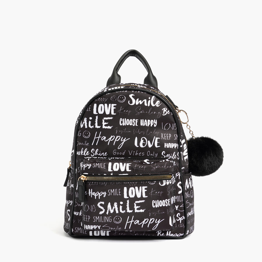 LIKE DREAMS Positivity Backpack