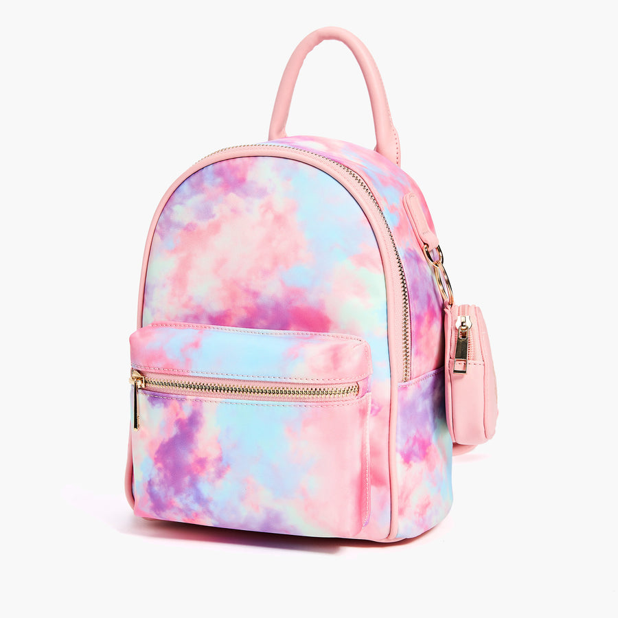 LIKE DREAMS Hope Swirl Backpack
