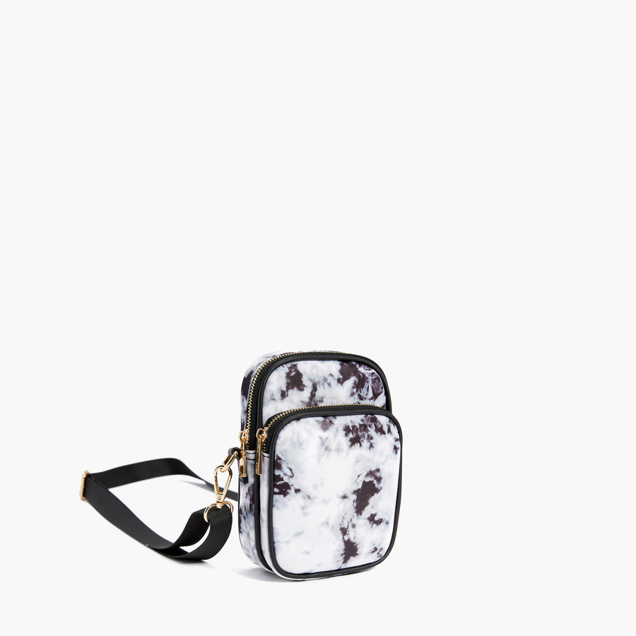 LIKE DREAMS Mini Tie Dye Surge Crossbody