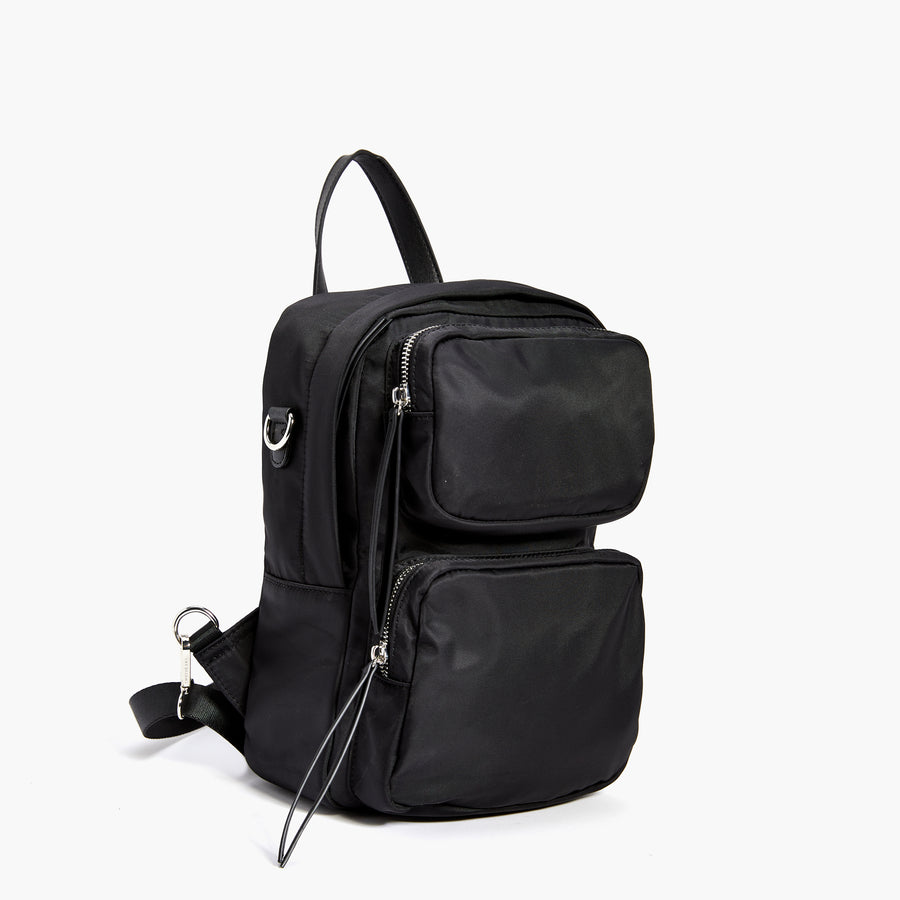 LIKE DREAMS Utility Convertible Backpack