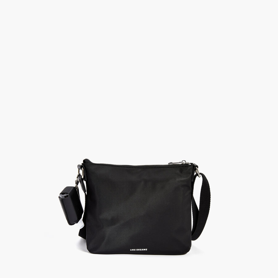 LIKE DREAMS Jasper Basic Shoulder Bag