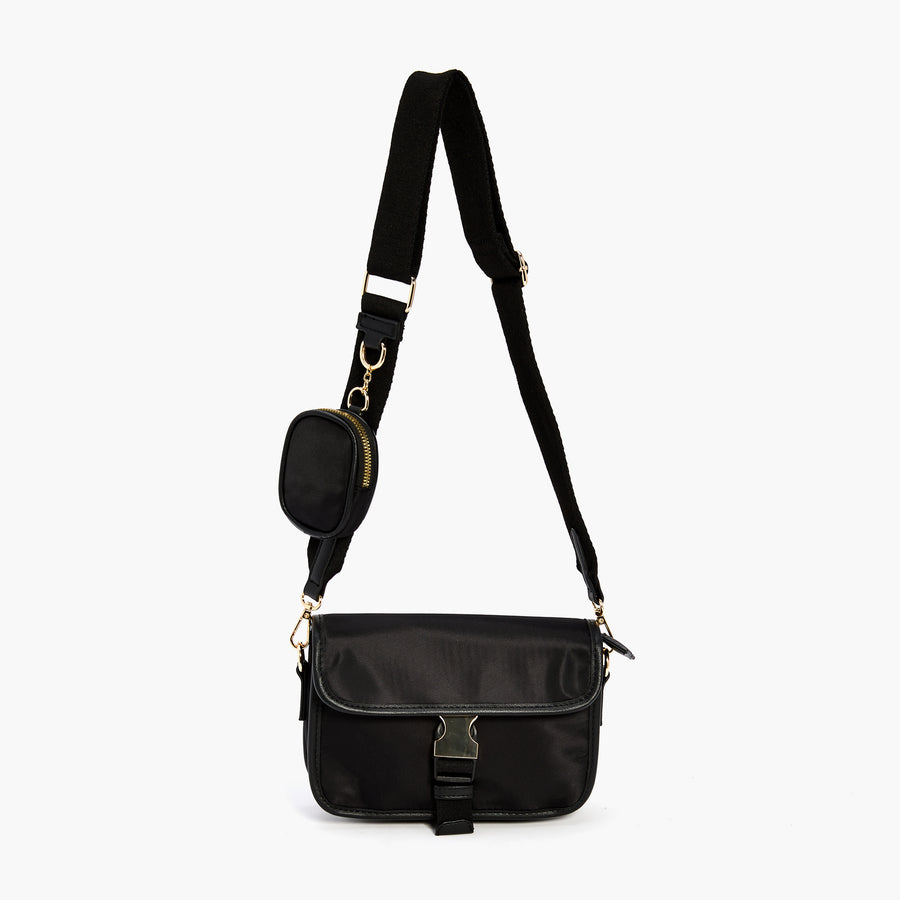 LIKE DREAMS Mini Messenger Shoulder Bag
