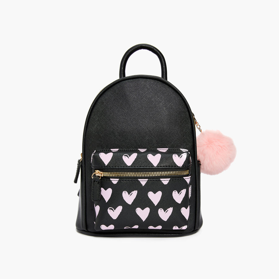 LIKE DREAMS Bold Love Backpack