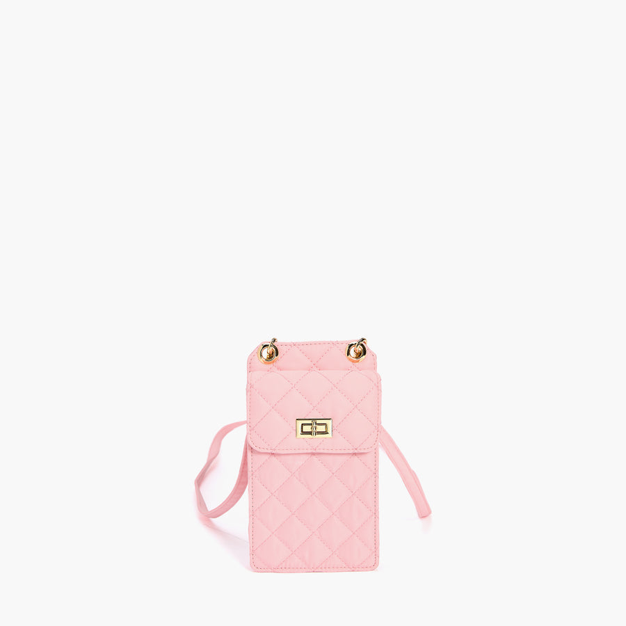 LIKE DREAMS Voyager Phone Crossbody
