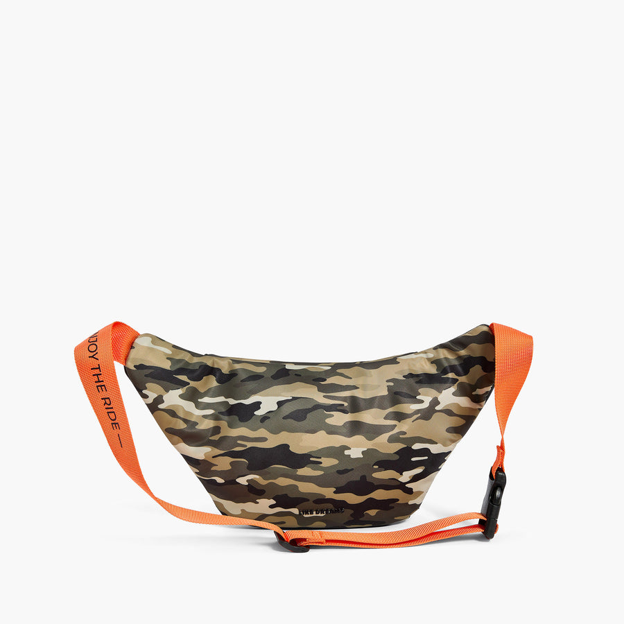 LIKE DREAMS Camo Visions Fanny Pack