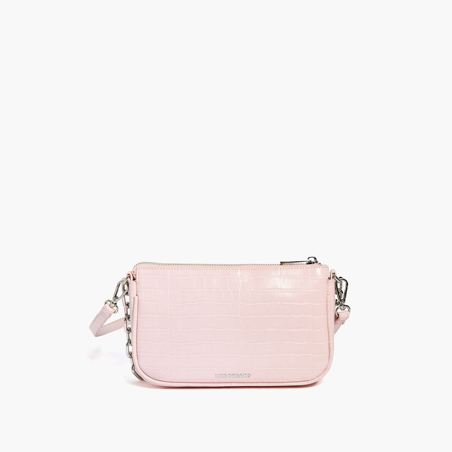 LIKE DREAMS Everyday Lush Crossbody
