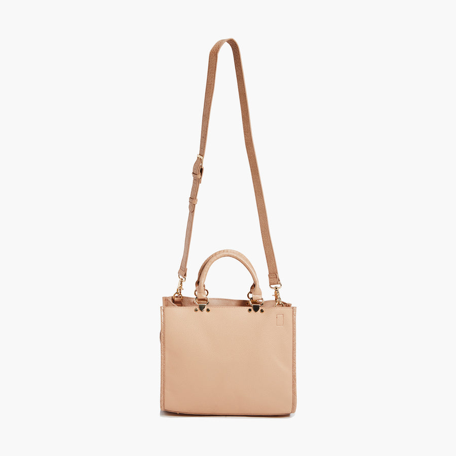 LIKE DREAMS Everyday Satchel Handbag