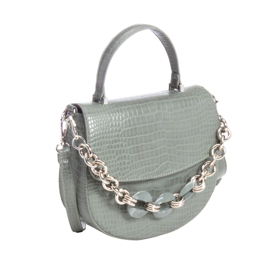 LIKE DREAMS Coin Chain Handbag