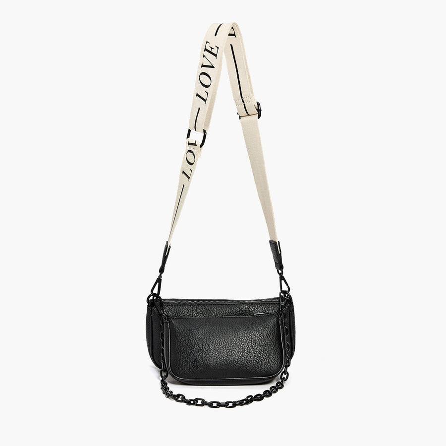 LIKE DREAMS Two Part Love Crossbody