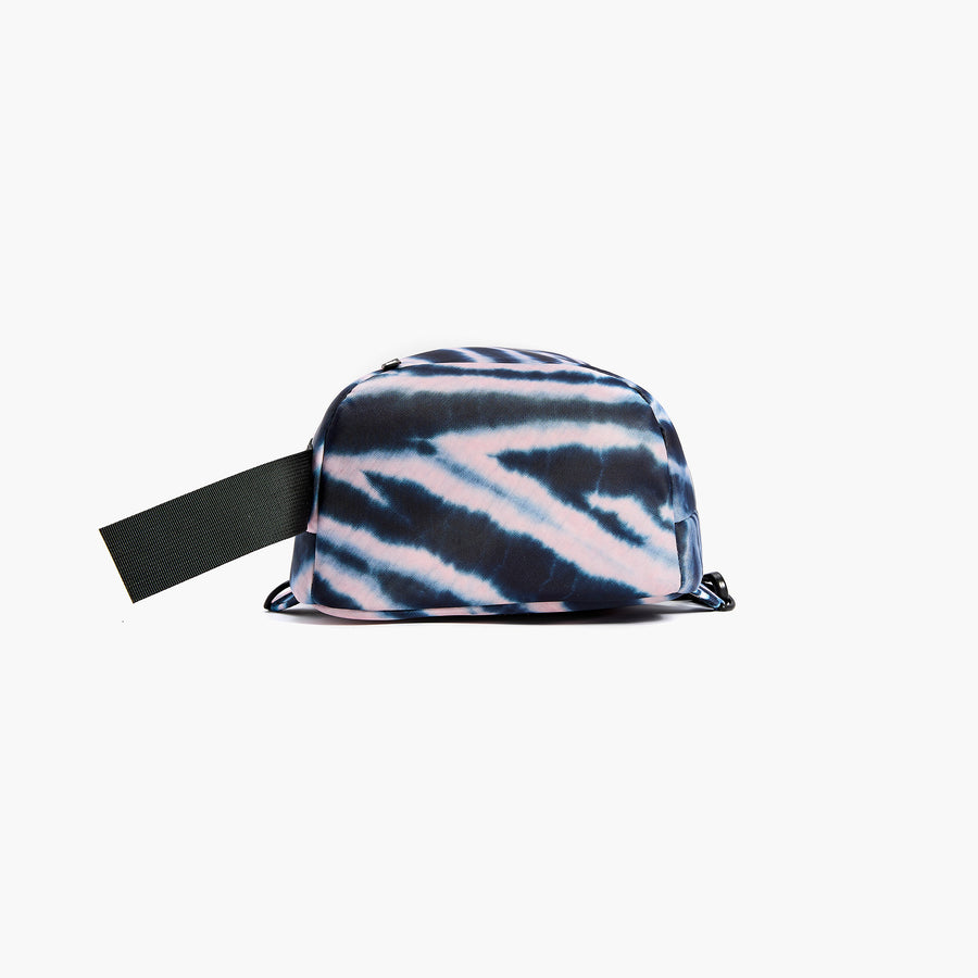 LIKE DREAMS Tie Dye Belong Slingpack